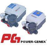 Power - Genex