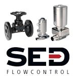 SED Flowcontrol