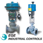 EGE Industrial Controls