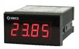 Indicator : SWE-73-S