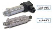 Pressure Transducers : TP14