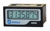 Counters/Electronic : SLE-42