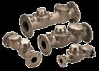 Recordall® Turbo Series Meters
