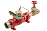 Recordall® Fire Hydrant Meters
