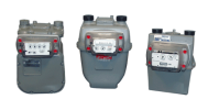 Gas Meter Endpoints