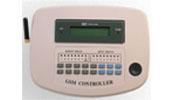 GSM 8000 - 8 analog input GSM controllers