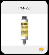 Converter P/I model PM-22