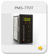 Digital indicator with relay outputs PMS-770T