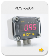 Digital indicator with relay outputs PMS-620N