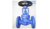 DIN/EN globe valve
