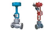 ecoflo-GV : High Pressure Control Valves