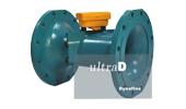 Cast Iron Series ultraD Water Meters