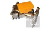Stainless Series ultraD Water Meters