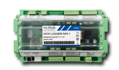RAY Data Logger / Gateway / Controll Unit product line