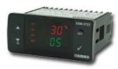 Digital Temperature+Humidity Controller