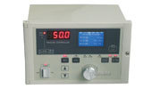 Semi-automatic tension controller