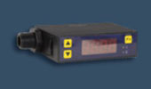 MF4000 Series Mass Flow Meters