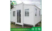 Container House >> Combined container house