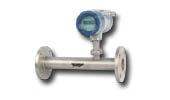 Thermal mass flow meter : VF10 Inline type